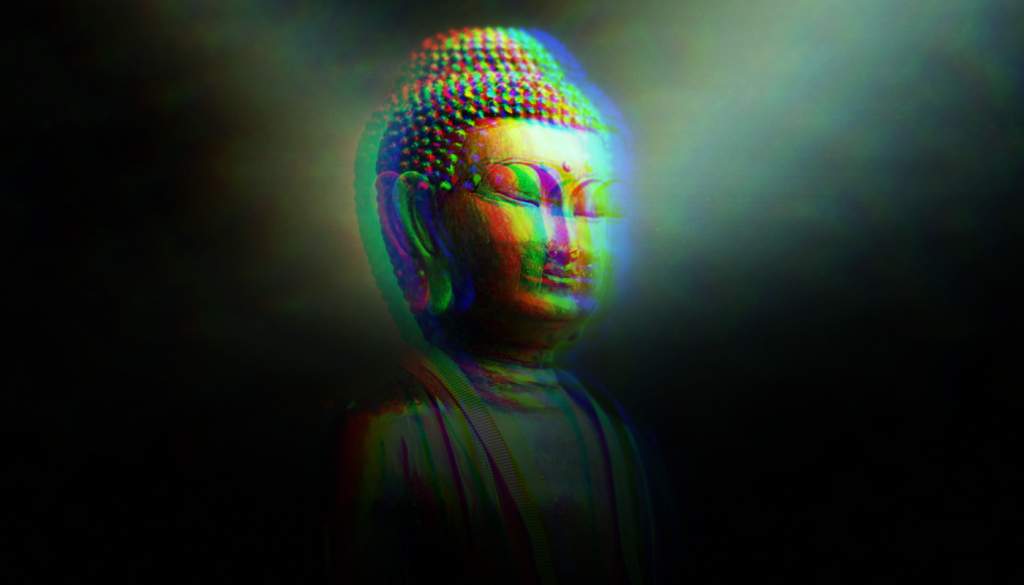 Integrating Psychedelic experiences with meditation