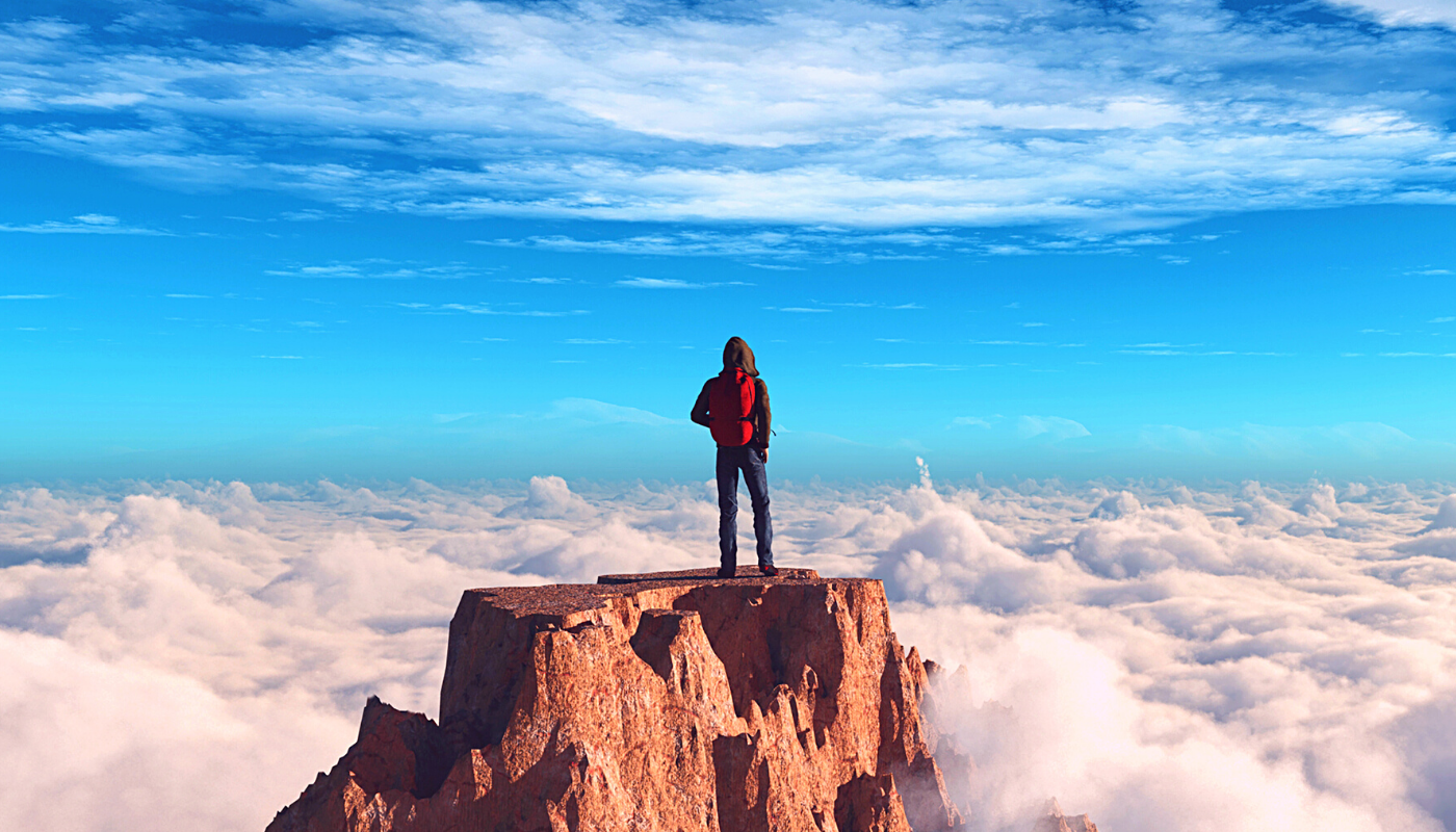 Self-Actualization: The process of reaching your highest potential