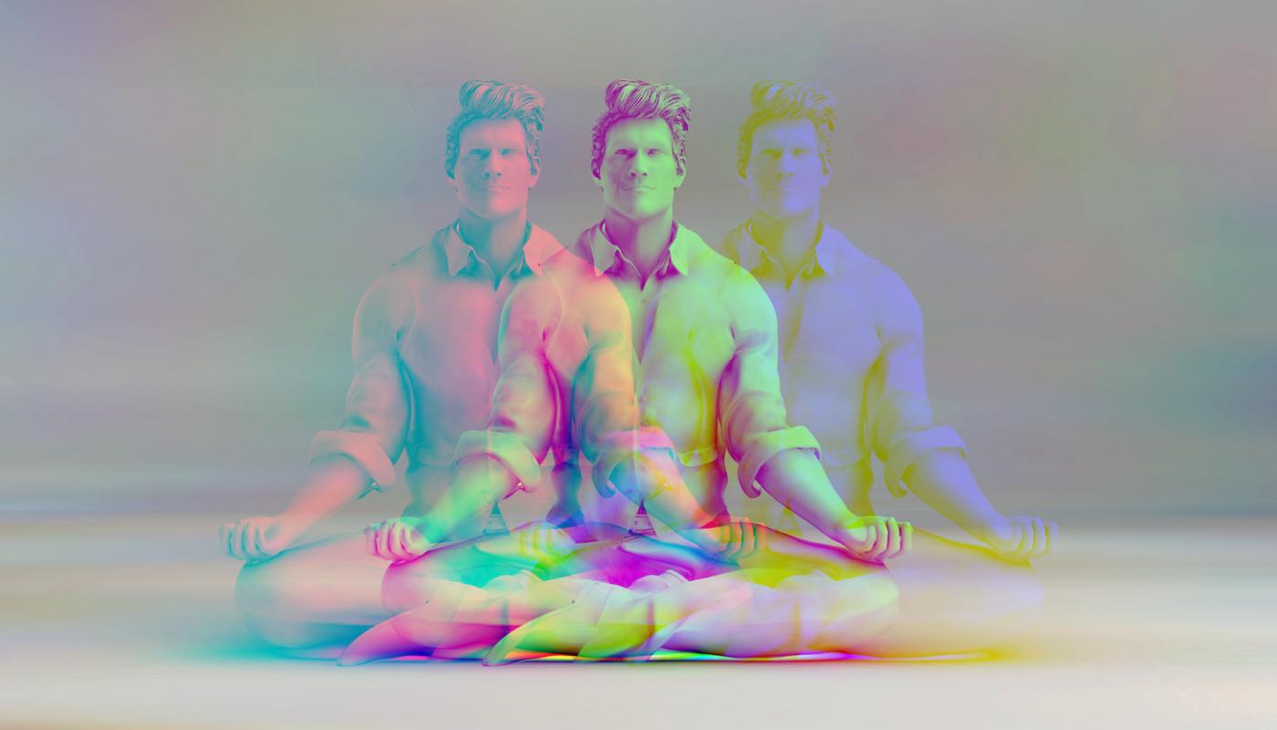 How to become a skilled meditator